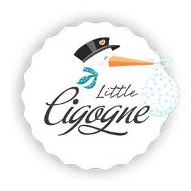 Logo Little Cigogne