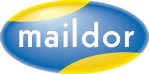 Logo Maildor