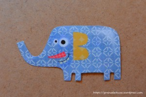 elephant maildor