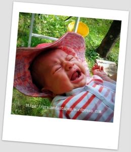 colique nouveau-né et bébé