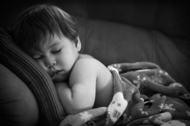 rhume et gastro bébé 8 mois
