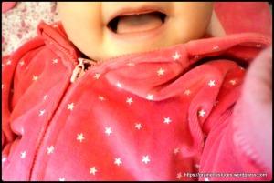 étape recettes développement bébé 9 mois