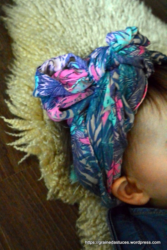 Vêtements bébé et enfants originaux TAO Tape à l'oeil