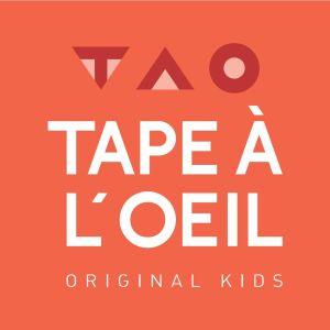 Logo 2015 TAO Tape à l'oeil