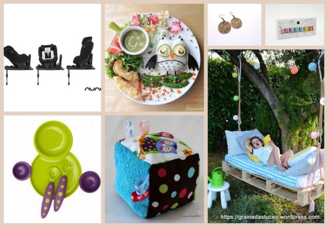 bricolage, DIY, soin, beauté, recettes bébé et enfants