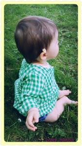 bébé 10 mois étapes évolutions