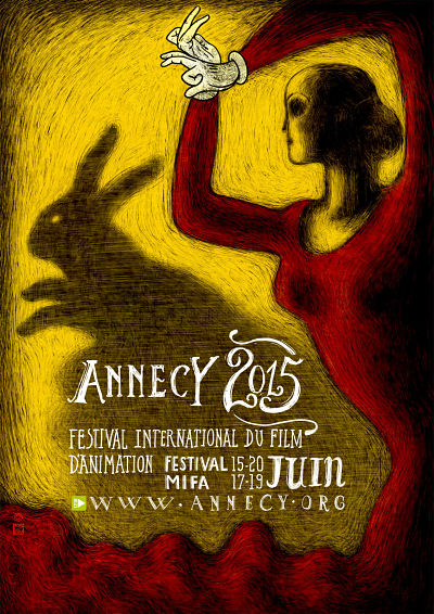 Programme festival d'animation 2015 annecy