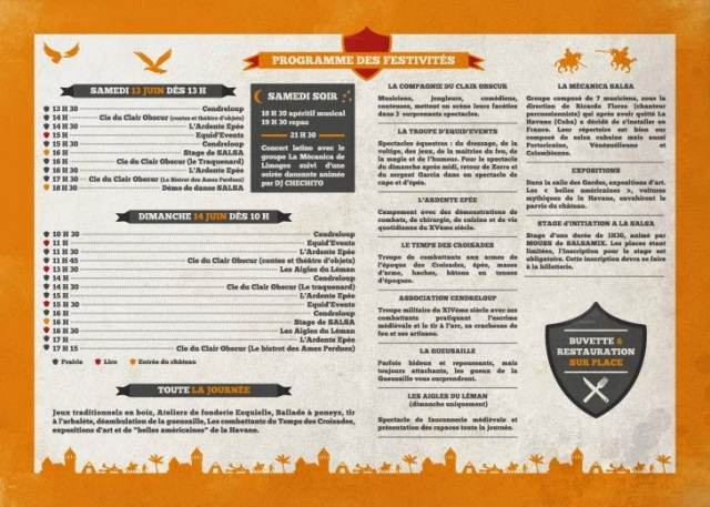 fier festival lovagny
