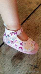 chaussures babybotte modele ZOE