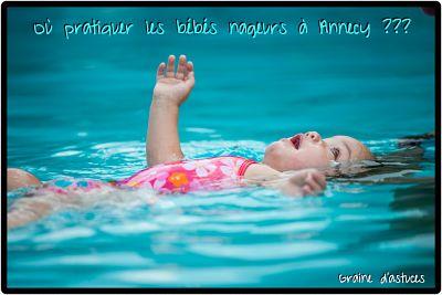 bébé nageur annecy