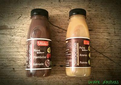 smoothies vitabio test et avis