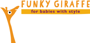 logo funky giraffe