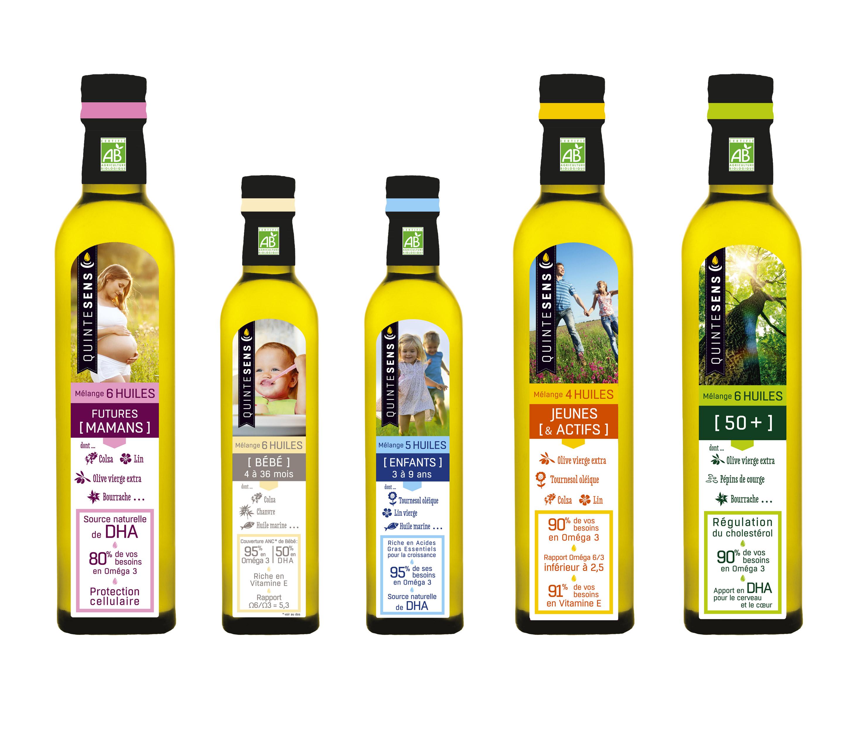 huile quintesens bio