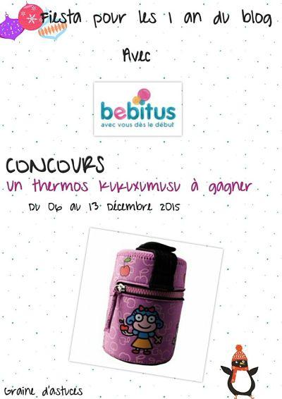 concours bebitus