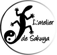logo atelier de sakuya