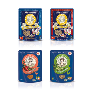 express quinoa mothergrain