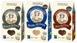 graines quinoa bio