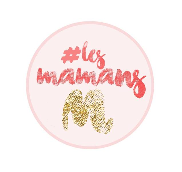 logo team mamans blogueuses