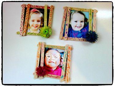 cadres photos fête grand mère maman
