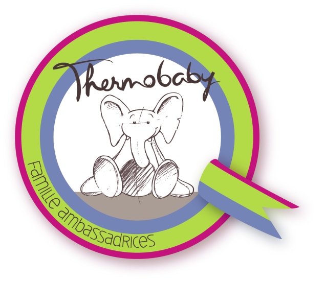 logo ambassadrice thermobaby