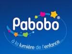 logo pabobo veilleuse
