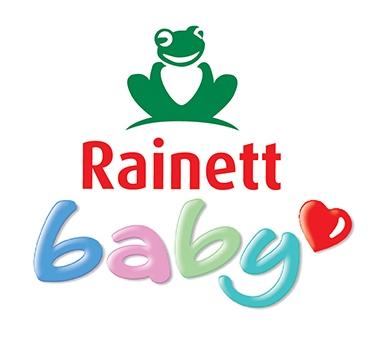 logo rainett baby