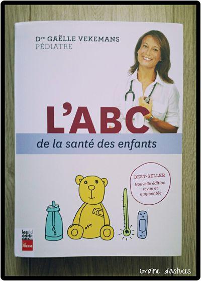 ABC de la santé des enfants test et avis