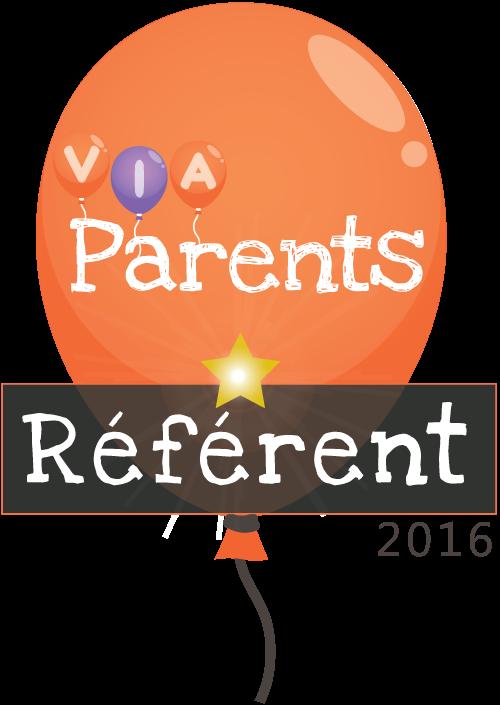 référent via parent