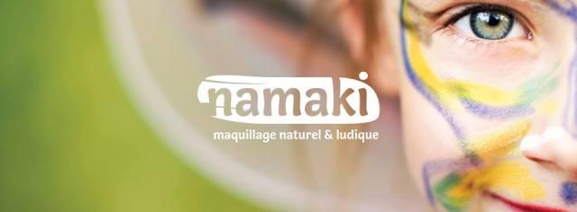 logo namaki